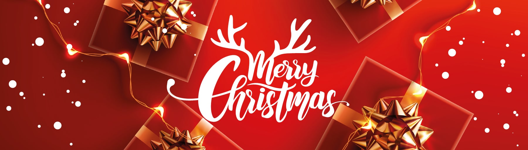 The Lobster & Grill Seafood Restaurant - Happy Christmas