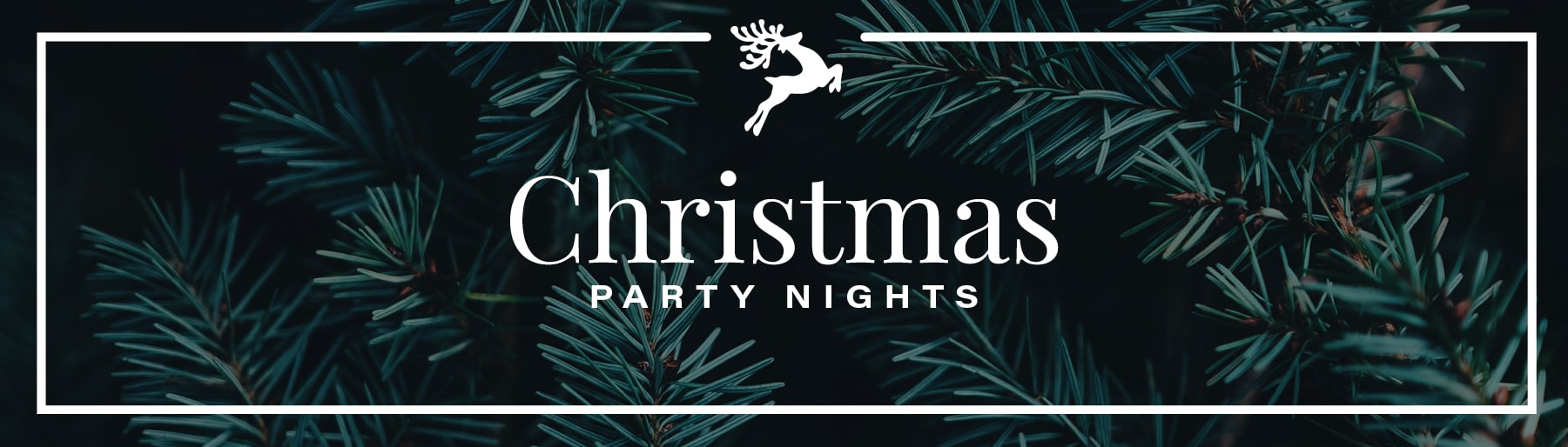Christmas Party Nights 2021